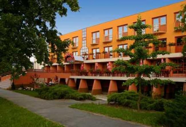 Hotel Minerva***Mosonmagyaróvár, Mosonmagyaróvár