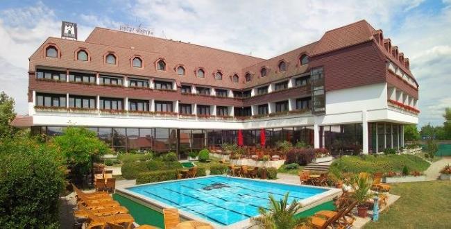 Hotel Sopron****, Sopron