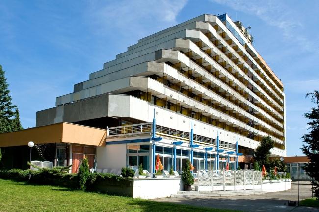 Hotel Szieszta***, Sopron