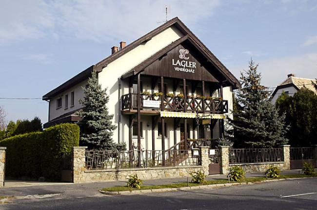 Lagler Vendégház, Sopron