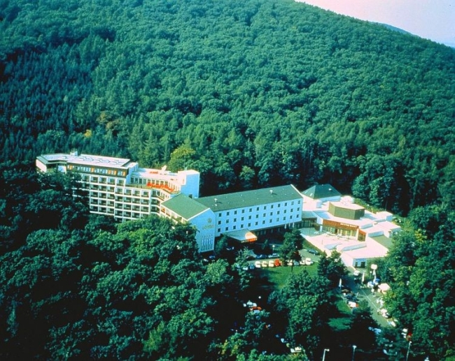 Hotel Lövér***superior, Sopron