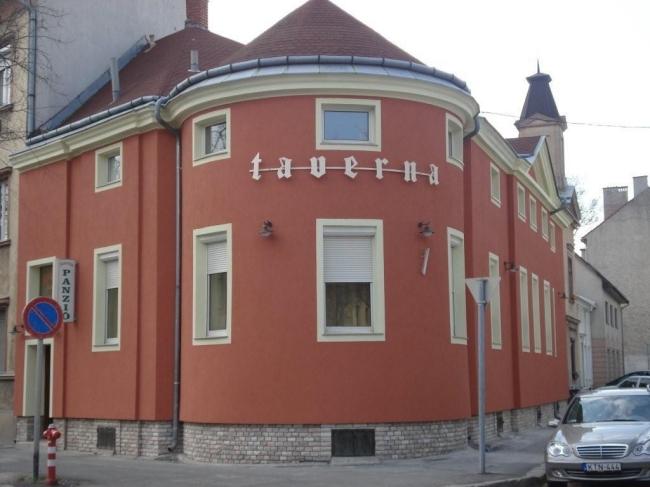 Taverna Panzió és Étterem, Sopron