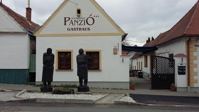 Horváth Ház Panzió, Fertőrákos