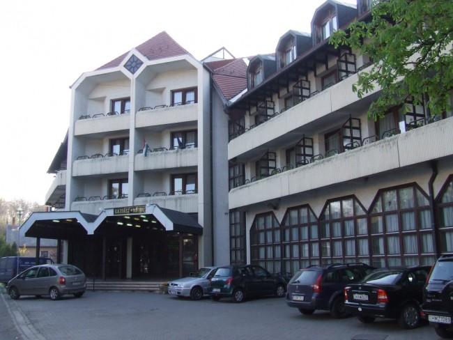 Gazdász Hotel - Mosonmagyaróvár, Mosonmagyaróvár