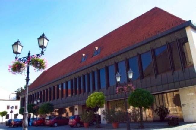 Hotel**** Konferencia, Győr