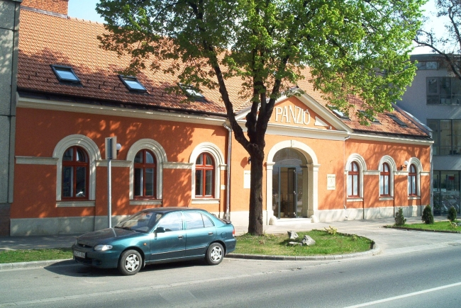 Átrium Panzió & Wellness, Sopron