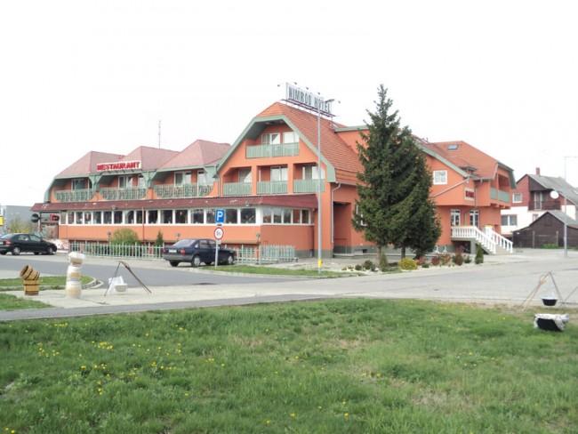 Nimród Hotel és Étterem, Mosonmagyaróvár