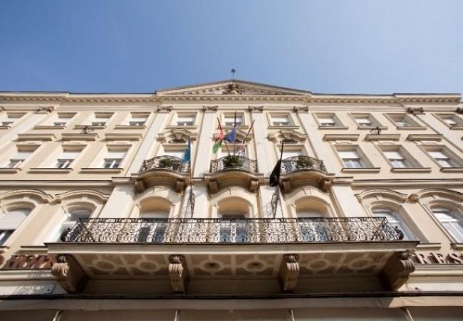 Pannonia Hotel****, Sopron