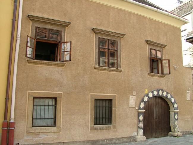 Középkori Ó-zsinagóga, Sopron