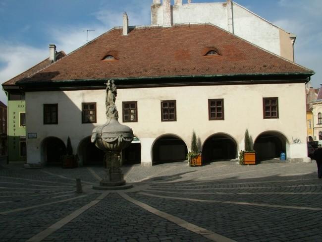 Lábasház - Időszakos Kiállítások, Sopron