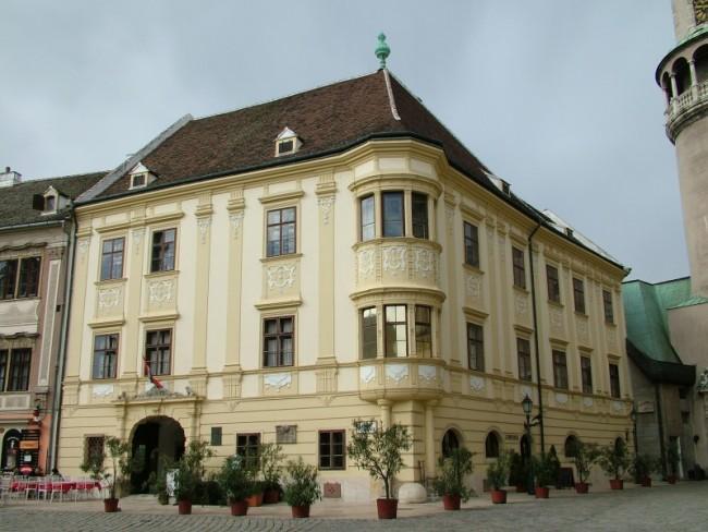 Stornó Gyűjtemény, Sopron