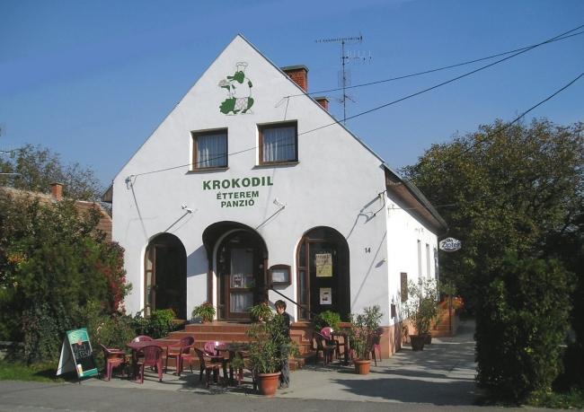 Krokodil Étterem - Panzió és Vendégház, Sopron (Balf)