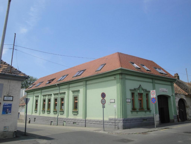 Ringhofer Vendégház, Sopron