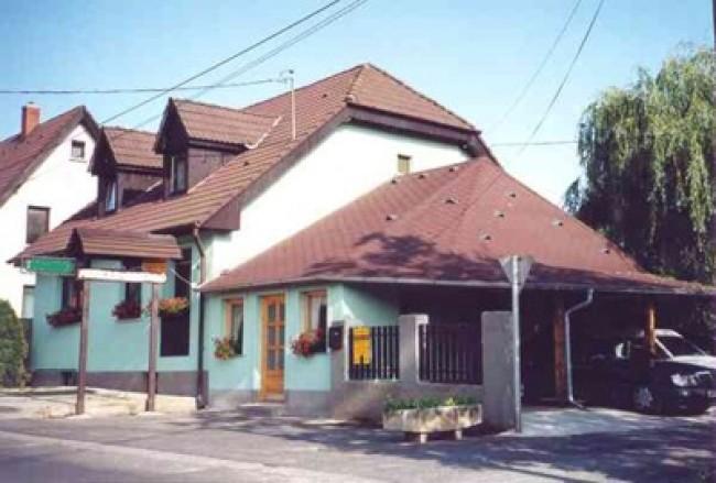 Farkas Vendégház, Sopron
