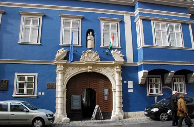Bányászati Emlékház – Brennbergbánya, Sopron (Brennbergbánya)