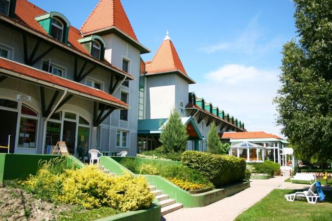 Thermal Hotel***Superior Mosonmagyaróvár, Mosonmagyaróvár