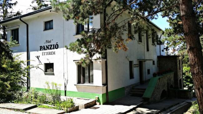 FÜZI Panzió - Étterem, Sopron
