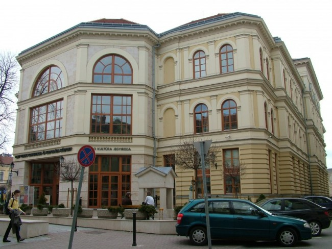 Pro Kultúra Sopron Nonprofit Kft., Sopron