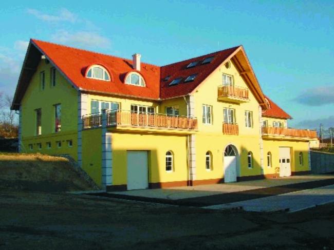 Taschner Borház, Sopron