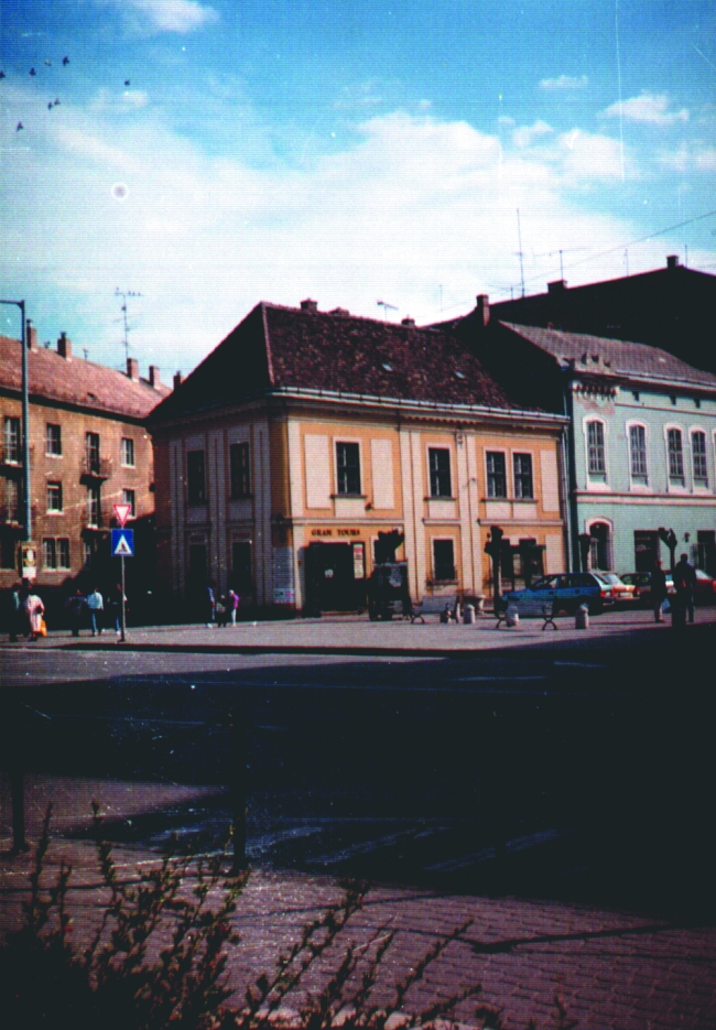 GRAN Tours Esztergom Város Utazási Irodája                                                                                                            , Esztergom
