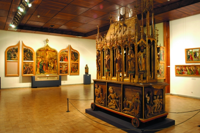 Keresztény Múzeum                                                                                                                                     , Esztergom