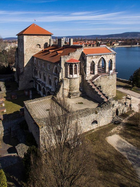 Kuny Domokos Megyei Múzeum - Tatai Vármúzeum, Tata