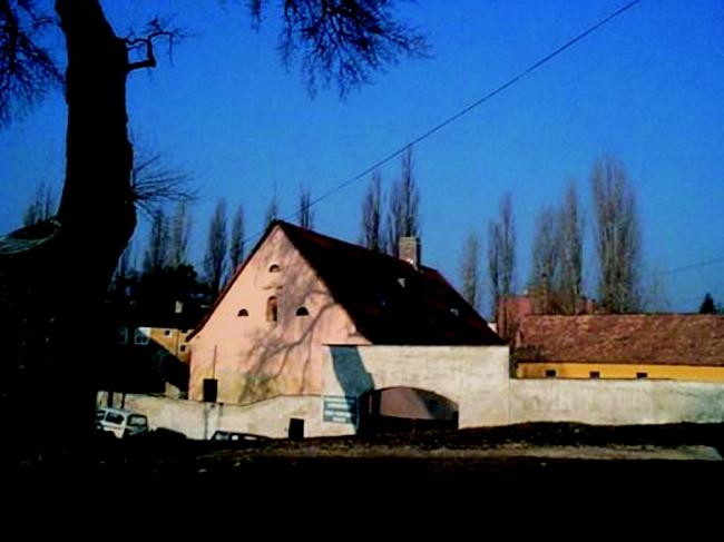 Német Nemzetiségi Múzeuma, Tata
