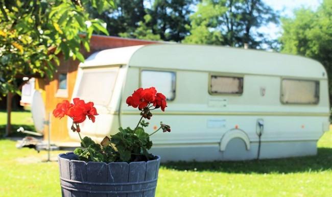 Ottó Camping<br/>és Horgászhely, Csepreg