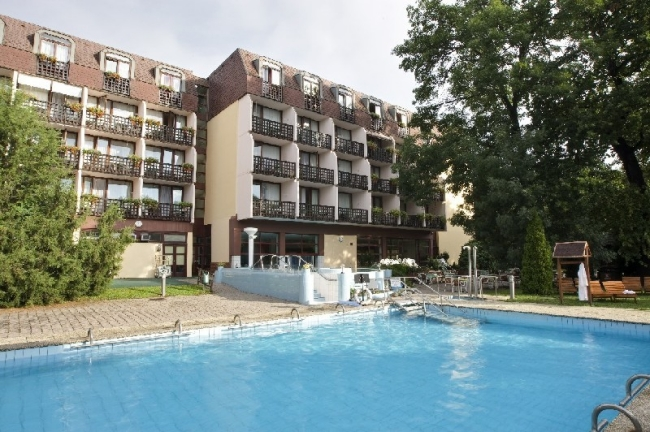 Danubius Health Spa Resort Sárvár, Sárvár