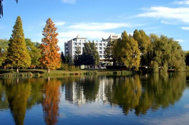 Hotel Claudius****, Szombathely