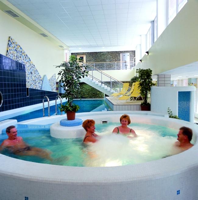 HUNGUEST Hotel Répce***, Bük (Bükfürdő)
