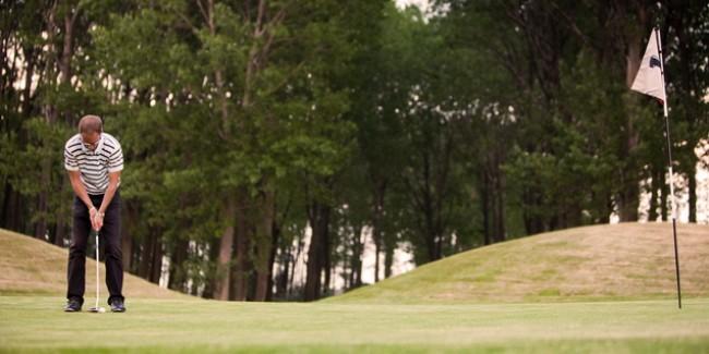 Greenfield Golf, Bük (Bükfürdő)