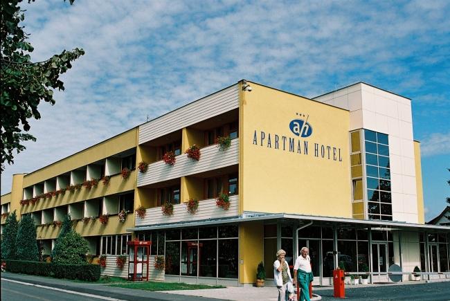 Apartman Hotel, Bük (Bükfürdő)