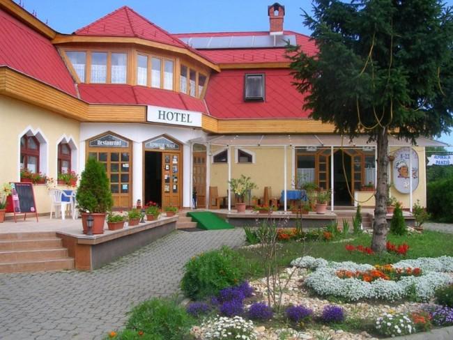 Alpokalja Panzió** - Étterem, Kőszeg