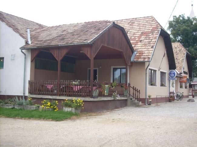 Kerka Vendéglő - Panzió, Bajánsenye