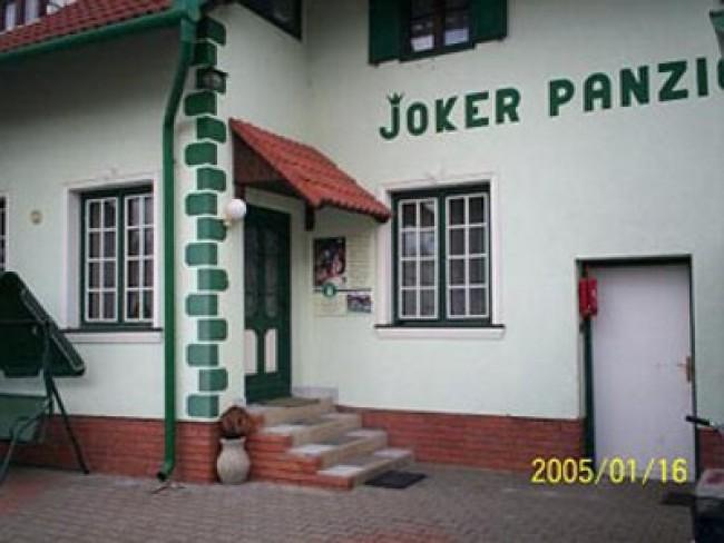 JOKER Panzió Vendégház, Szentgotthárd