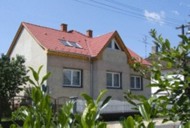 Vendvidék Kapuja Vendégház, Szentgotthárd