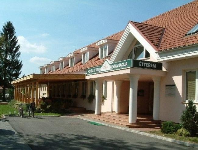 Hotel Lipa, Szentgotthárd