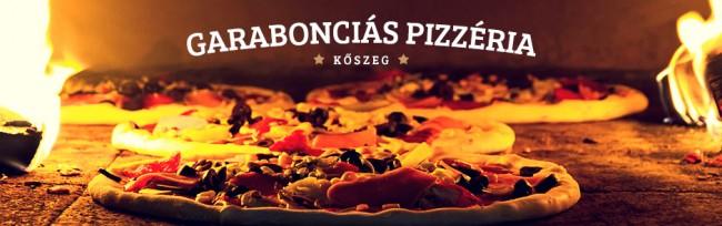 Garabonciás Pizzéria, Kőszeg