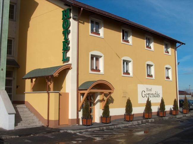 Gerendás Hotel***, Szombathely