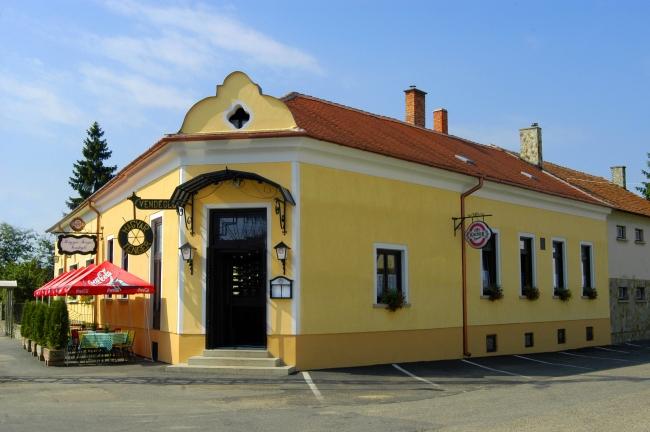 Magyar Tenger Vendéglő                                                                                                                                , Szombathely
