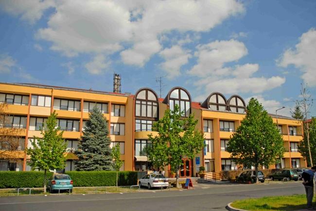 Hotel Napsugár                                                                                                                                        , Hévíz