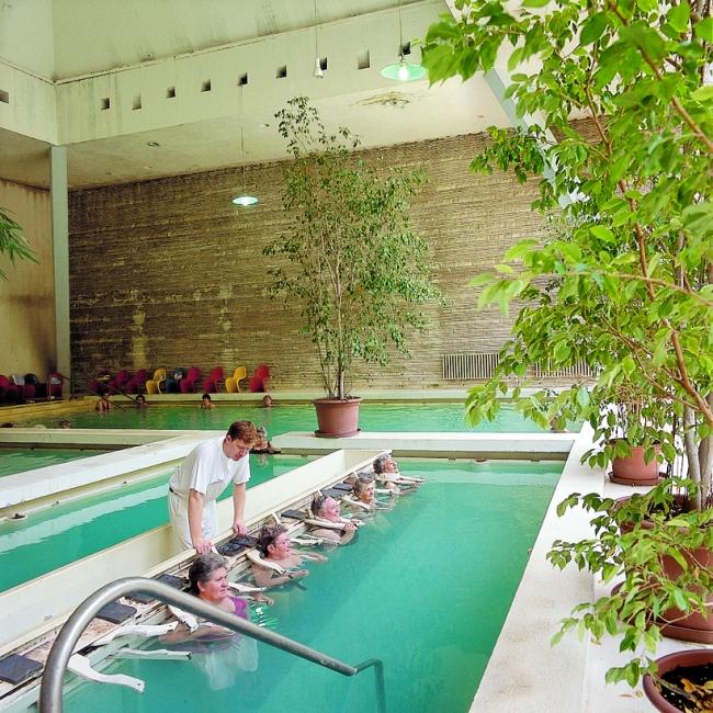 HUNGUEST Hotel Panoráma***, Hévíz