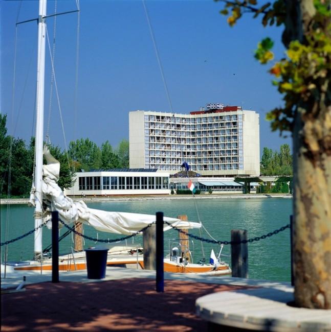 Hunguest Hotel Helikon ***, Keszthely