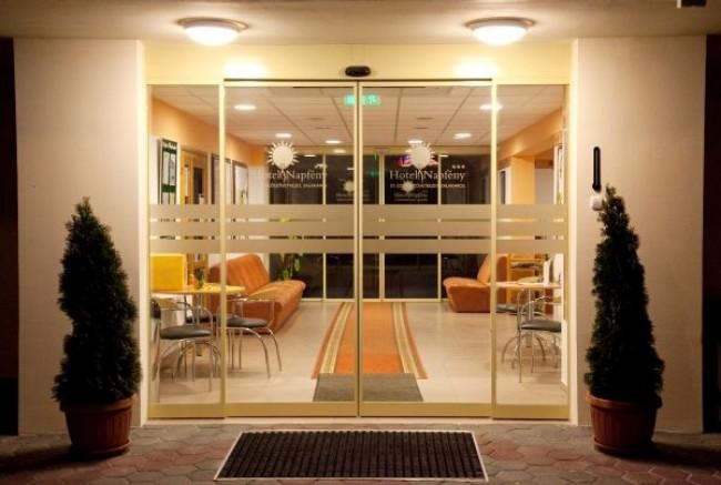 Hotel Napfény***, Zalakaros