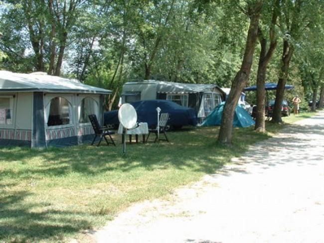 Carina Camping, Balatongyörök
