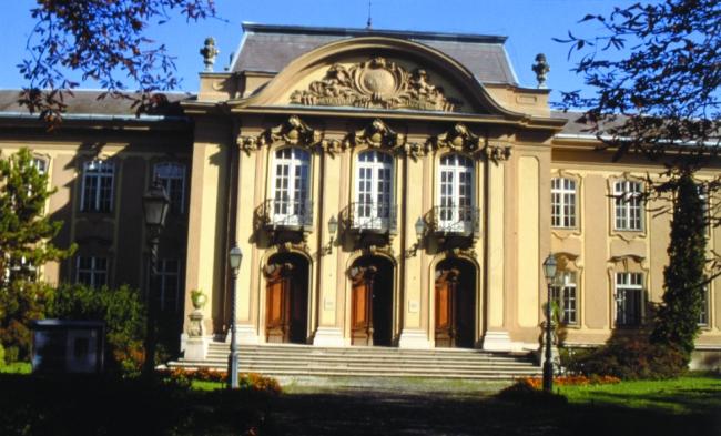 Balatoni Múzeum, Keszthely