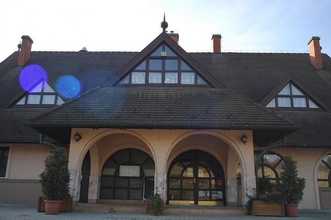 Tó-Ka Vendéglő és Panzió, Zalaegerszeg