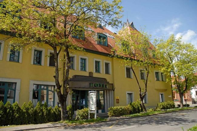 Abbázia Club Hotelek, Keszthely
