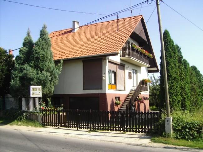 Anita Fizetővendéglátás (Both Istvánné), Zalaegerszeg